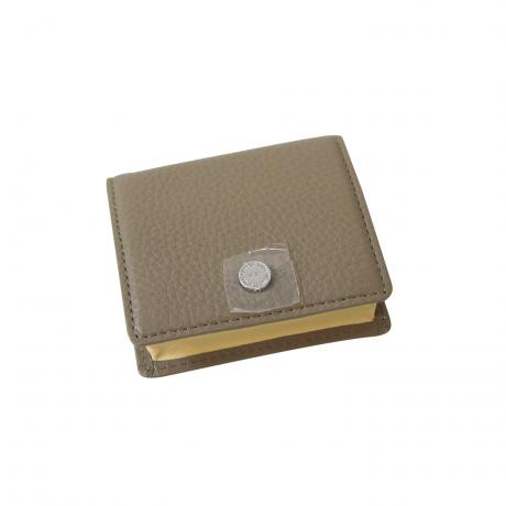 PELLE MORBIDA コインケース COIN CASE pmo-ba009 トープ TAUPE