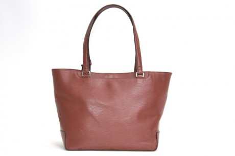 aniary トートバッグ Wave Leather 牛革 Totebag 16-02000-bk