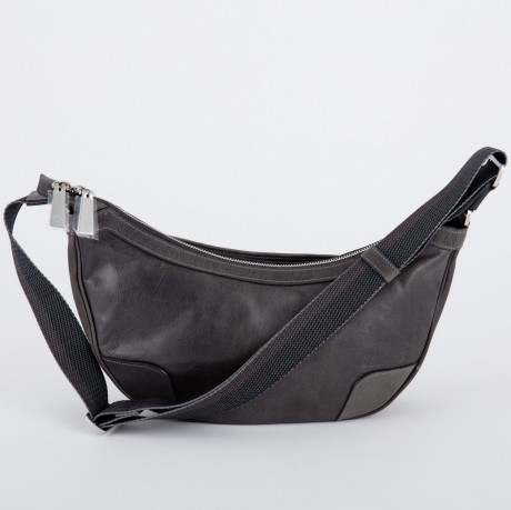 aniary ショルダーバッグ Oiled Paraffin Leather 牛革 Shoulder BR-03000-kh