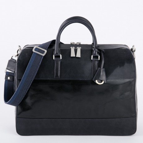 aniary ブリーフバッグ Ideal leather 牛革 Briefcase 11-01006-nv