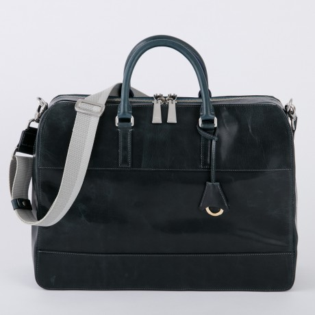 aniary ブリーフバッグ Ideal leather 牛革 Briefcase 11-01006-slt
