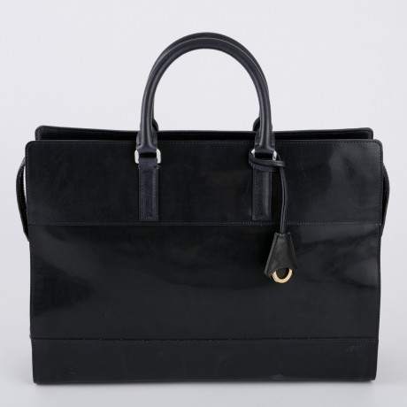 aniary ブリーフバッグ Ideal leather 牛革 Briefcase 11-01004-nv