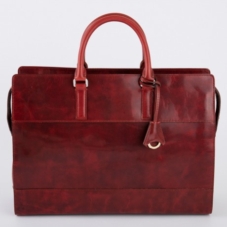 aniary ブリーフバッグ Ideal leather 牛革 Briefcase 11-01004-rd