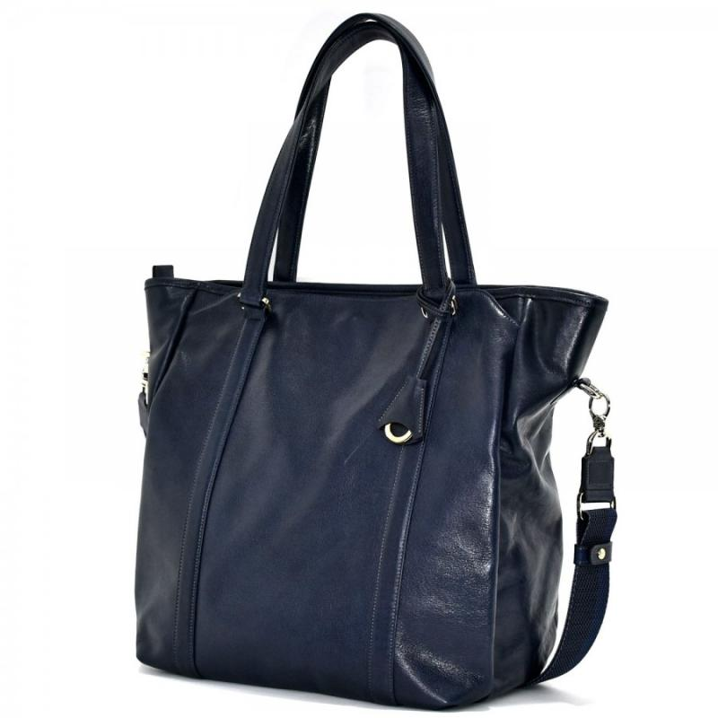aniary トートバッグ Antique leather 牛革 Totebag 01-02012-dbl