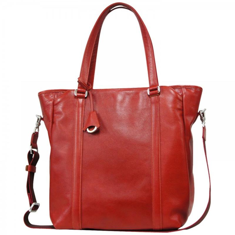 aniary トートバッグ Antique leather 牛革 Totebag 01-02012-rd