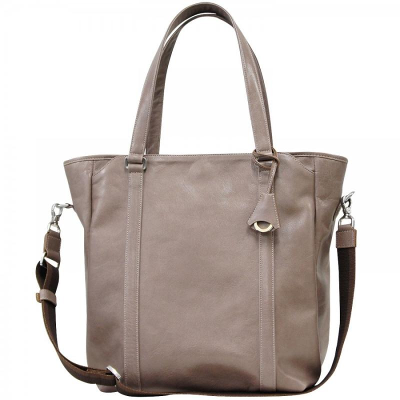 aniary トートバッグ Antique leather 牛革 Totebag 01-02012-be