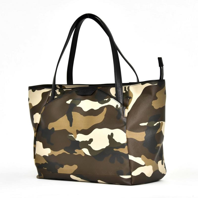 PELLE MORBIDA トートバッグ Tote bag PVC  PMO-ON001PVC