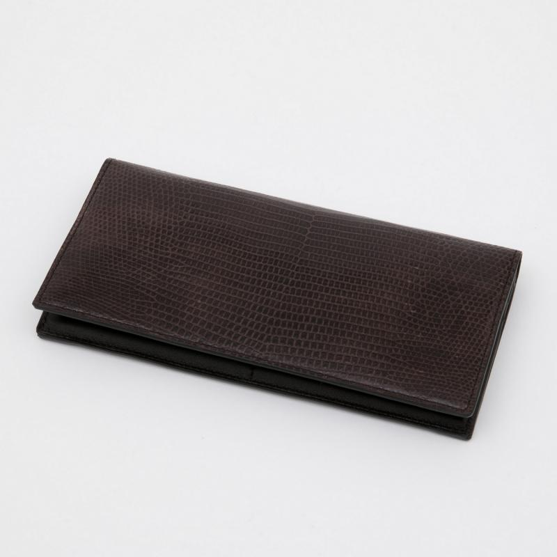 PELLE MORBIDA 財布 wallet pmo-li003 Dark Brown ダークブラウン