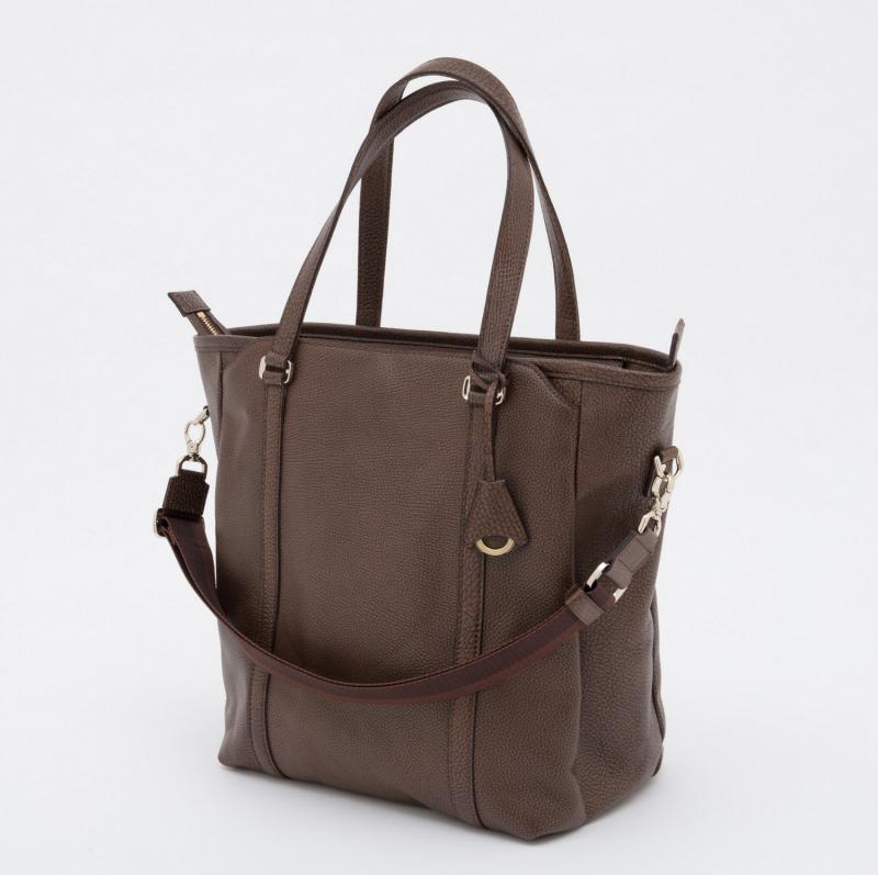 aniary トートバッグ Grind Leather 牛革 Totebag 15-02001-br