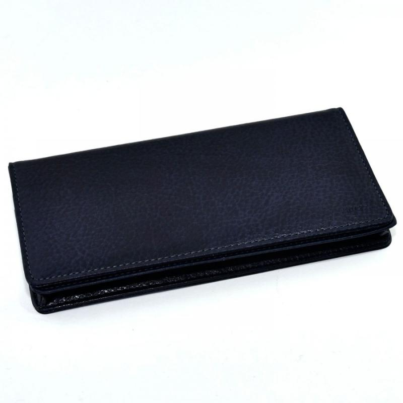 aniary 長財布 Antique Leather 牛革 Wallet 01-20007-dbl