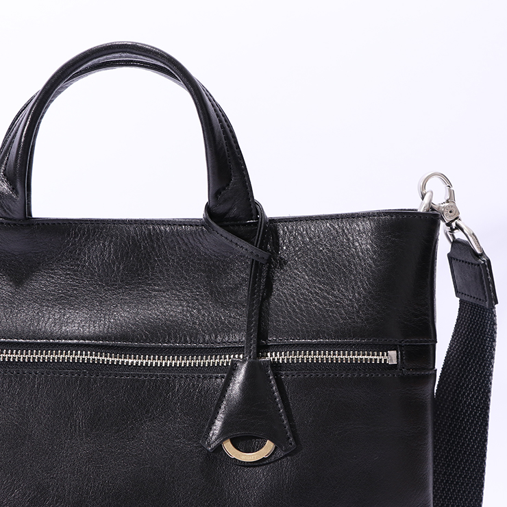【aniary|アニアリ】ショルダーバッグ Antique Leather 01-03011 Dark Brown