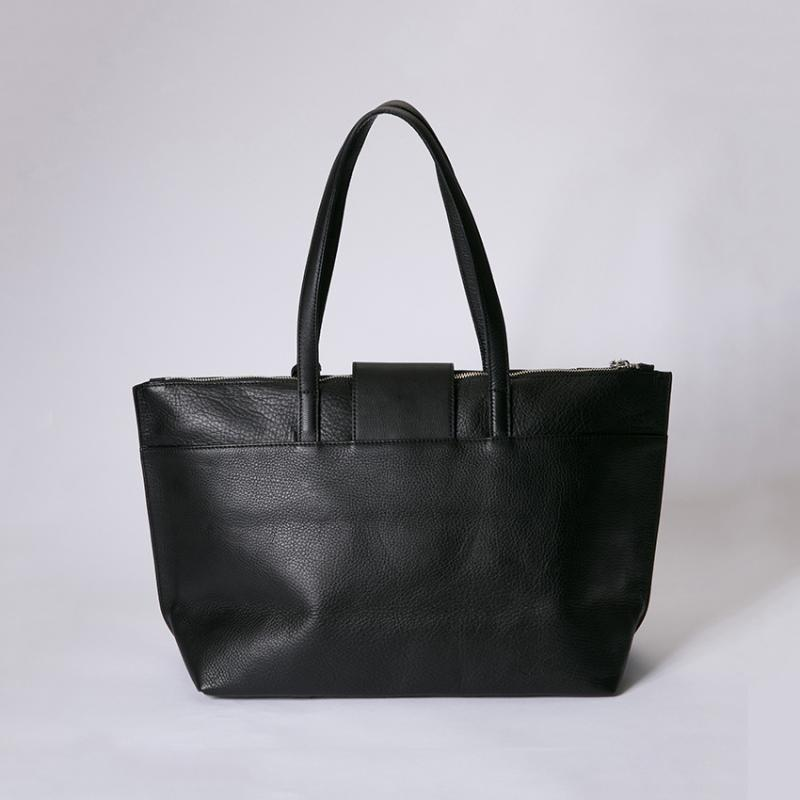 aniary アニアリ Shrink leather シュリンクレザー Tote  トート 07-02007