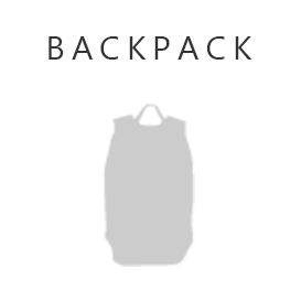 BACKPACK バッグパック